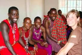 Image result for volunteering in kenya