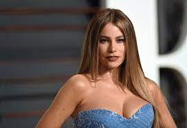 Modern Family Actress Sofia Vergara ...