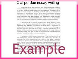 owl purdue essay writing essay academic writing service owl purdue essay writing