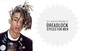 50 Memorable Dreadlock Styles For Men Men Hairstyles World