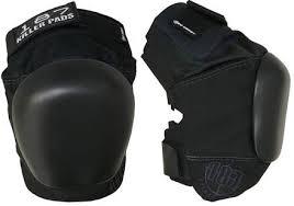 187 Killer Pads Pro Derby Knee Pads