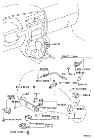 1996 toyota 4runner engine diagram luxury p0773 code on 2000 toyota 4runner transmission discussions at