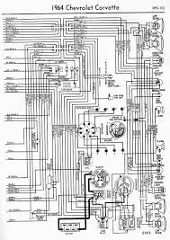 impala wiring diagram wiring diagram and schematic design wiring diagrams of 1964 chevrolet corvette part 2 circuit