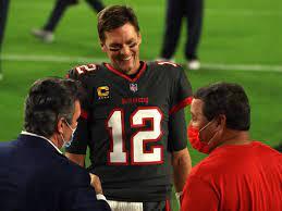 Bucs' Tom Brady gets candid on HBO's ...