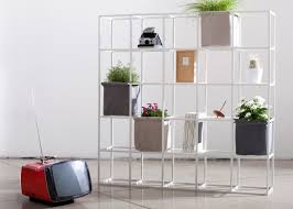 modular system furniture. 6 Of 11; Supercake Combines Shelves And Plant Pots In Modular System Furniture