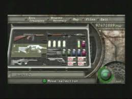 resident evil 4 how to unlock everything in 5 mins ps2 only tut
