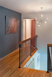 Best 25+ Wood handrail ideas on Pinterest | Wood stair handrail, Timber  handrail and Staircase metal