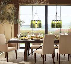 Chandeliers For Kitchen Tables Dining Room Lighting For Beautiful Addition In Dining Room