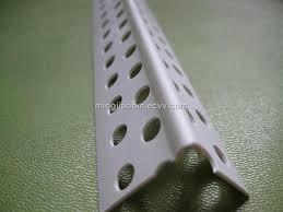 plastic corner bead drywall angle bead mj 04