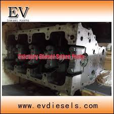 isuzu excavator engine 3kc1 3kc2 engine assy oem number 3kc1 isuzu excavator engine 3kc1 3kc2 engine assy