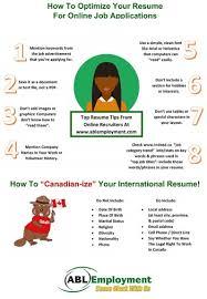 Online Job Resume Blog 8 Ways To Optimize Your Resume For Online Job Applications
