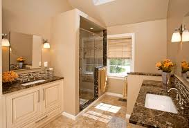 Master Bathroom Floor Plans Shower Only Master Bathroom Remodel Small Master Bathroom Renovation