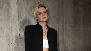 Kristen Stewart lijkt als twee druppels ...