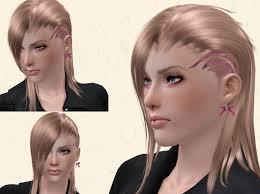 นยาย แจก ทรงผม เสอผา เมคอพ Sims3 อพเรอยๆจา ตอน