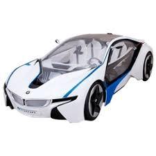«<b>Радиоуправляемая машинка MZ Model</b> BMW I8 VED масштаб 1 ...