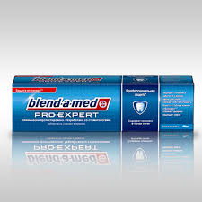 Blend-a-med Pro-Expert <b>Профессиональная Защита</b> | <b>Зубная паста</b>