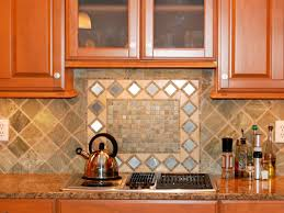 Steep: Glass Tile Backsplash