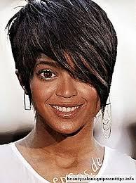 8 Nejnovější Krátké účesy Pro černé Vlasy Trendy V Roce 2018 účesy