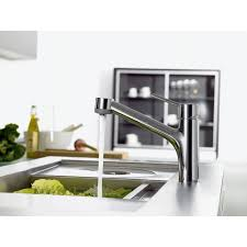 hansgrohe hansgrohe 06462000 talis s 2 spray kitchen faucet pull out chrome
