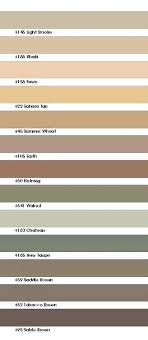 Grout Colors Sanded Samples Mapei Retsag Info