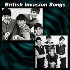 2017 In British Music Charts Greatest Songs Of The British Invasion