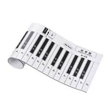 Accordion Keys Chart Details About Simulation Piano Keyboard Practice Chart Sheet 88 Keys With Notes For Kids E7z7