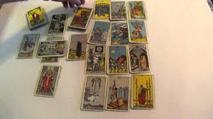 tarot card reading by peter john