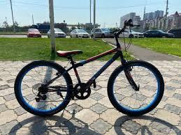 <b>Велосипед Avenger</b> mtb <b>new</b> design 24 — купить в Красноярске ...
