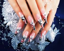 Nail art Jigsaw - Android Apps on Google Play