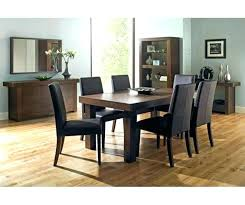 dining table and 6 chairs round dining table seats 6 dining room sets for 6 round