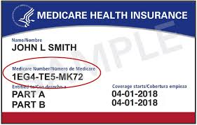 Strs Cards April Medicare Ohio New Mails Through 2019 Id