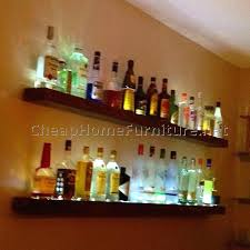 bar wall shelves bar wall shelves for liquor bar glass wall shelf