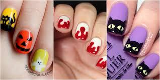 Halloween ~ Best Halloween Nails Images On Pinterest Nail Art ...