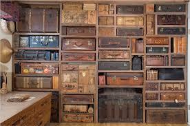 wall storage ideas