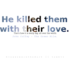Stephen King Quotes On Love Impressive Image About Love In Movies By Jennifer On We Heart It