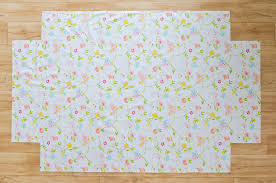 Crib Sheet Pattern