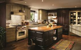 Wood Mode Cabinets Enhancing Wood Mode Cabinets To Make Perfect Kitchen Chatodining