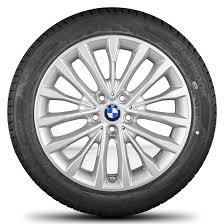 BMW Convertible bmw 5er g30 : BMW 5 series G30 G31 18 inch alloy wheels winter tyres