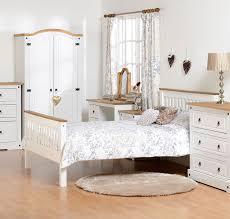 Great Corona White Bedroom Furniture.