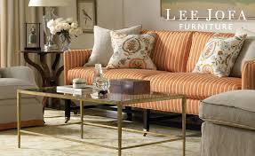 striped sofas living room furniture. Orange Stripes Sofa By Lee Jofa. Home 〉 Living Room Striped Sofas Furniture