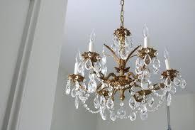 crystal chandelier vintage image of vintage crystal chandelier ideas vintage crystal chandelier value