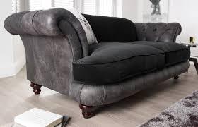st elizabeth leather fabric sofa