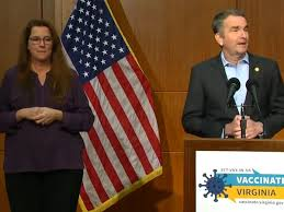 The cdc guidelines are considered interim public health recommendations that will give fully vaccinated people some idea about what activities they can participate in now that they're protected against the coronavirus. Northam Reviewing New Cdc Guidelines On Outdoor Masks No Changes To Mandate Yet
