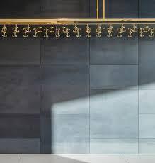 Mosa s Terra Tones tiles ennoble a cultural center in Ume¥