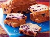 berry mini loaves