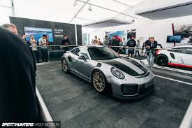 Why You Should Hate The Porsche GT2 RS - Speedhunters
