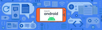 Find the latest feature news and go deep with stories behind. Now In Android 34 Mad Skills Motionlayout Material By Manuel Vivo Android Developers Feb 2021 Medium