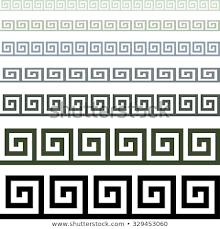 Meander Pattern