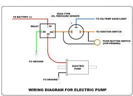 marine electric fuel pump wiring diagram ford basic marine electric fuel pump wiring diagram ford basic