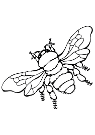 Select from 35450 printable coloring pages of cartoons, animals, nature, bible and many more. Parentune Free Printable On Air Bee Coloring Picture Assignment Sheets Pictures For Child